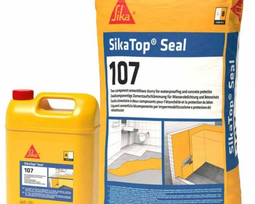 SİKA TOP SEAL 107